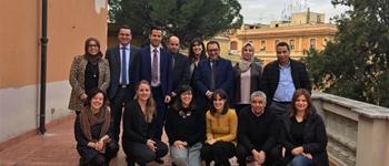 Rome - Internship in CIMEA