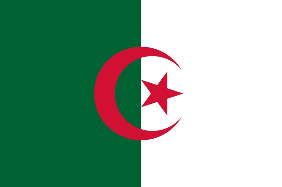 flag_of_algeria